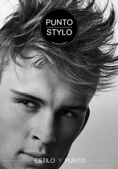 """Punto Stylo is a Hair Boutique located in León Guanajuato, Mexico. The Branding People created concept of an """"style advising boutique"""""""