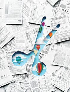 Owen Glidersleeve - Cutting Taxes