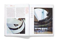 RIBA Journal & PIP supplement Matt Willey #grid #magazine #clean #editorial #keyline #matt wiley