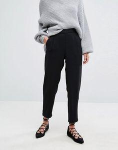 Suncoo | Suncoo – Zigarettenhose mit Zierschleife