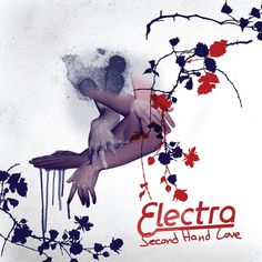 Electra band album #album #rock #cd #electra #cover #music #band #love #flowers