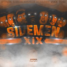 Sidemen Album Art