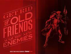 Kevin Reid #reid #design #gamestop #kevin #typography