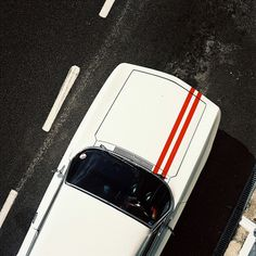 Tumblr #stripes #photography #car