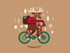 Reindeer Games #ryan #brinkerhoff
