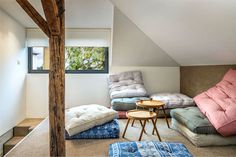 Chic Apartment by DontDIY studio -  #decor, #interior, #homedecor,