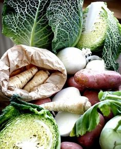 UnderbaraClara | Alternativet du älskar #vegetables