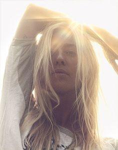 Área Visual: La luz natural de Jason Ierace #fashion #photography #editorial
