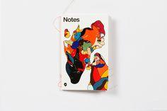 Notebook Nr. 1 x Imprimerie Du Marais