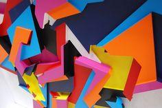 DeltaInc Content #delta #colourful #inc #shapes