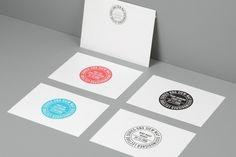 H55 / Bench.li #branding #enclosure #print #emblem #seal #identity #logo