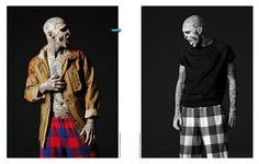 Neo2Magazine #tatoo #magazine