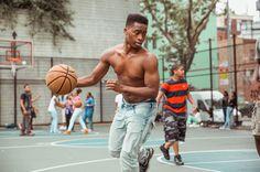 Collin Erie / Nike Basketball