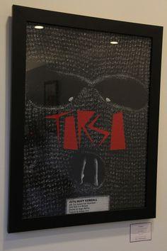 Tumblr #suzy #red #screenprint #black #torso #kendall