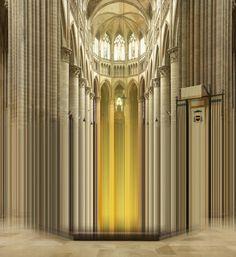 Ralf Brueck | PICDIT #design #glitch #art