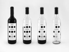 Joc — Wine Label | Francesc Moret Vayreda #packaging #wine #bottle