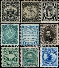 Stamps_1 #stamps #detail #ornate #vintage