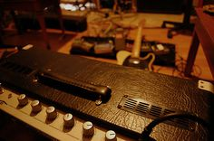 MUSIC STUDIO #guitar #photo #amp #recording #studio #music