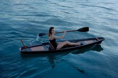 Kayak 1 | Jamie McLellan #design #kayak