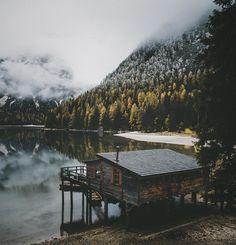 Beautiful Nature Landscapes of Switzerland by Fabio Zingg