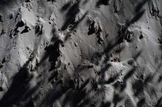 The Sand Studies #photography #experimental