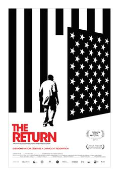 "#movie #poster #film #cinema The Return (2016) tagline: ""Every nation deserves a chance at redemption"""