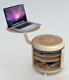 2012 Tandem Table Stool Design