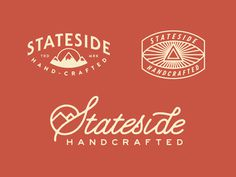 Stateside Handcrafted No1