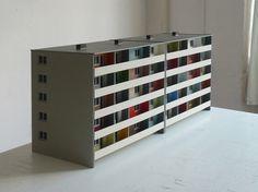 Jens Reinert #jens #model #sculpture #balcony #2007 #reinert #multicolour