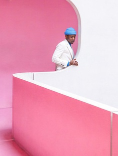 """Sugar High: Tyler the Creator Talks Cookies, Clothes, and Crying to Kanye's """"Violent Crimes"""" 