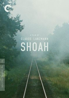 Shoah (1985) The Criterion Collection #movie #documentary #dvd #wrap #cover #film