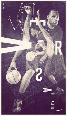 LL Reps News » Adam Larson: Nike #design