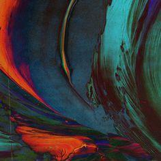 Jack Vanzet   PICDIT #painting #color #design #art