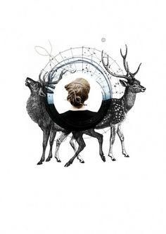 Universal Explorations | Racket – Web Design, Print Design, Art & Photography