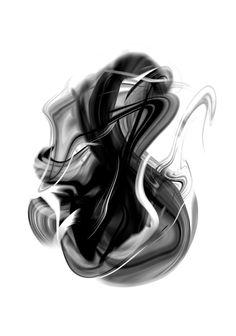 Ghast #ghost #gas #smoke #tio