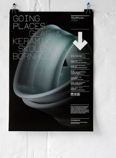 Rune Høgsberg #poster #typography