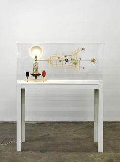 Björn Dahlem | GALERIE GUIDO W. BAUDACH #sculpture #art