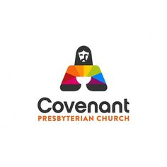 Covenant Presbyterian Church - Luke Bott #kansas #both #branding #luke #church #wichita #jesus #christian #presbyterian