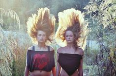 Untitled | Flickr - Photo Sharing! #girls #hair #photography #stephen #beadles