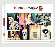 Portafolio - n-paper.com #flyer