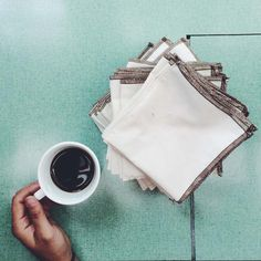 An environmentally friendly solution to disposable coffee filters. #filter #design #product #industrial #coffee