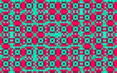 Making Patterns Makes Me Happy #14