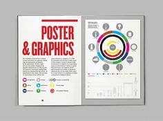 10 Objects – Editorial #information #diagram #design #book #poster #graphics #editorial