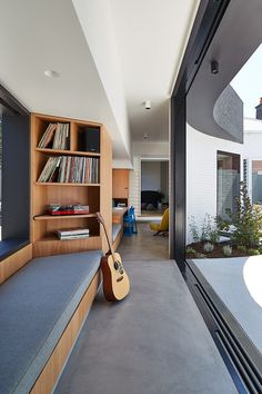 Perimeter House by MAKE Architecture 5