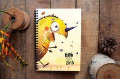 Prinz Apfel Kalender 2015 prinzapfel.com