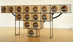 Andrea Zittel: Works #zittel #art