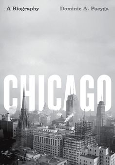 Chicago Book Cover
