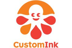 Customink - charles s. anderson design co #logo