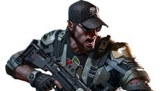 Killzone Mercenary Art Danner.jpg (1280×720) #killzone mercenary
