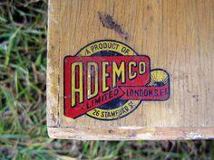 ADEMCOPhotography Jubru #logo #graphic